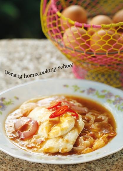 egg belanda