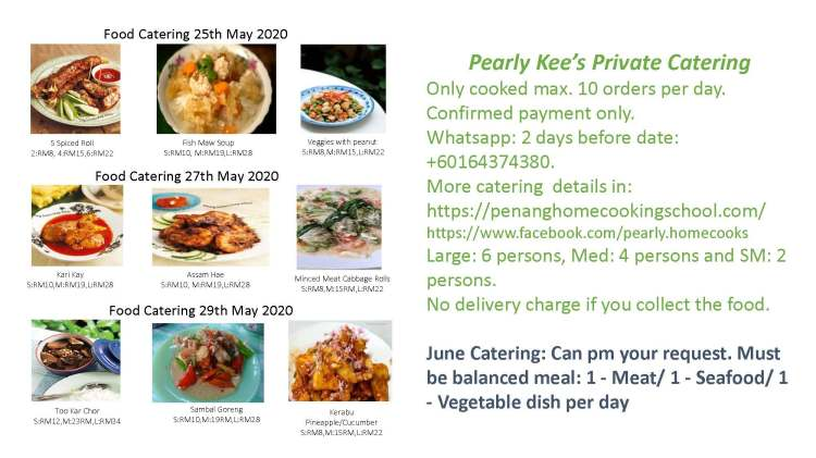 FCatering26to29thMay